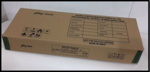 Universal Folding Style with Binding Cloth, strong cardboard boxes